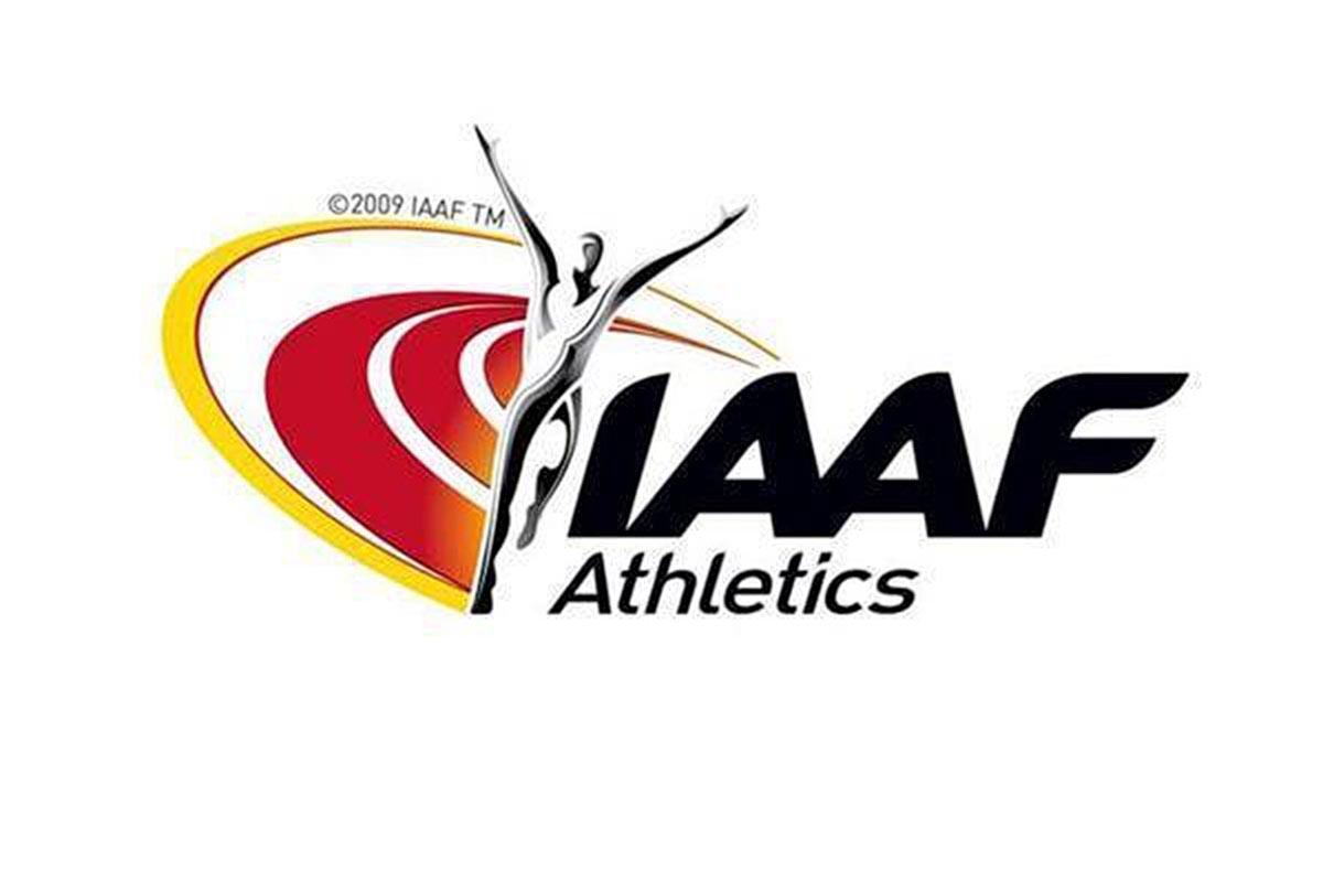 IAAF nach Wiederaufnahme der RUSADA abwartend - RunAustria