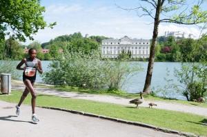 © Salzburg Marathon / Gerold Pummer