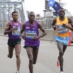 @ New York City Marathon