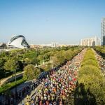 © Valencia Marathon