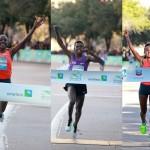 © Houston Marathon