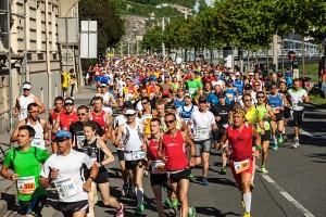 © Salzburg Marathon / Michael Maderecker