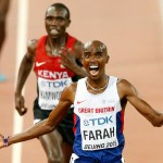 © Getty Images for IAAF