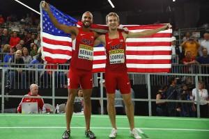 © Getty Images for IAAF / Ian Walton
