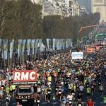 © Paris Marathon