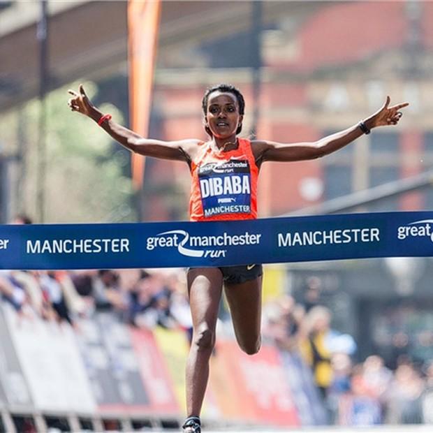 © Great Manchester Run