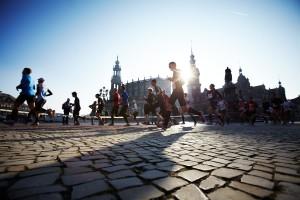 Mit seinen vielen historischen Bauten ist Dresden zurecht eine Perle.