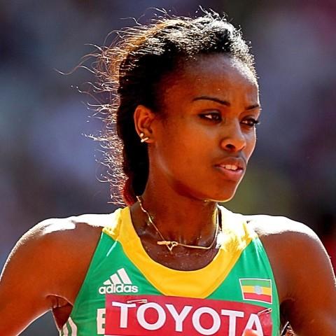 © Getty Images for IAAF / Alexander Hassenstein