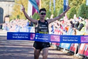 © Great Scottish Run / Great Run Company