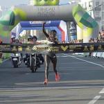© Veranstalter Valencia Halbmarathon