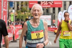 © Toronto Marathon