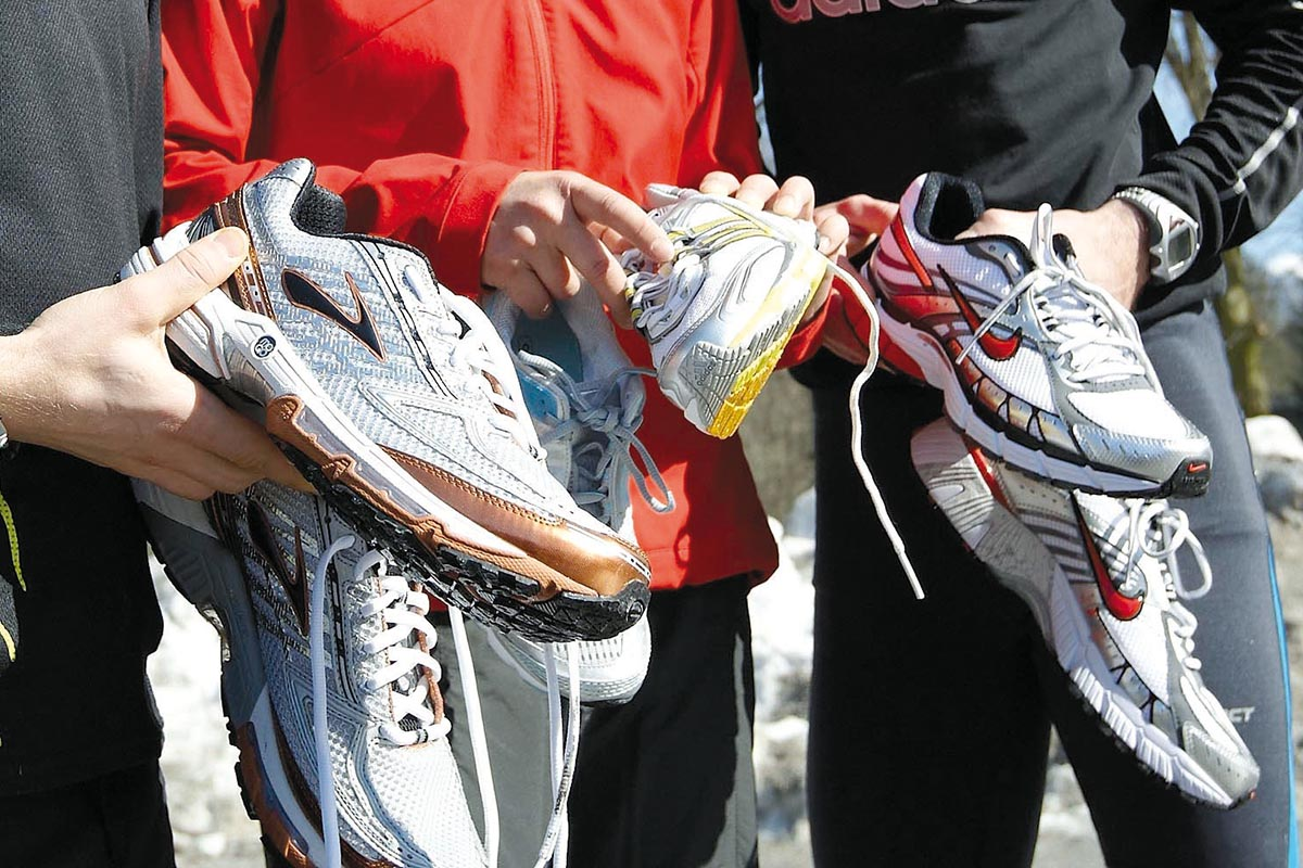 nike marathon weltrekord schuhe