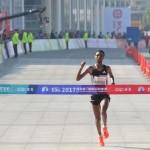 © Xiamen International Marathon