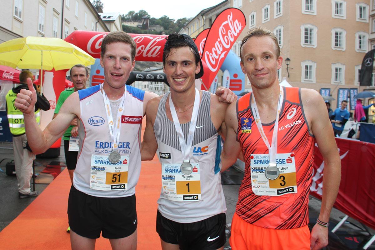 Ambitionierte Österreicher bereit für Vienna City Marathon - RunAustria