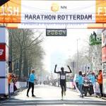 © Rotterdam Marathon / Bart Hoogveld