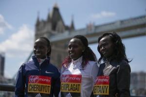 © London Marathon / Getty Images