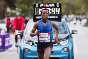 © Haspa Hamburg Marathon / Malte Christians