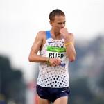 Galen Rupp gewann bei den Olympischen Spielen 2016 die Bronzemedaille. © Getty Images