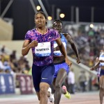 © IAAF DIamond League / DECA Text&Bild