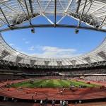 © IAAF Weltmeisterschaften in London