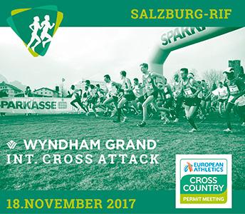 CrossAttack 2017