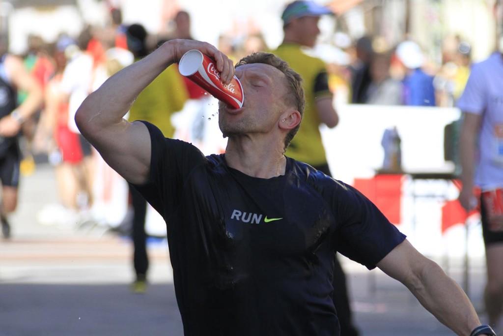 © Salzburg Marathon / Markus Koisser