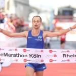© Veranstalter Köln Marathon