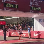 © Chicago Marathon / Facebook