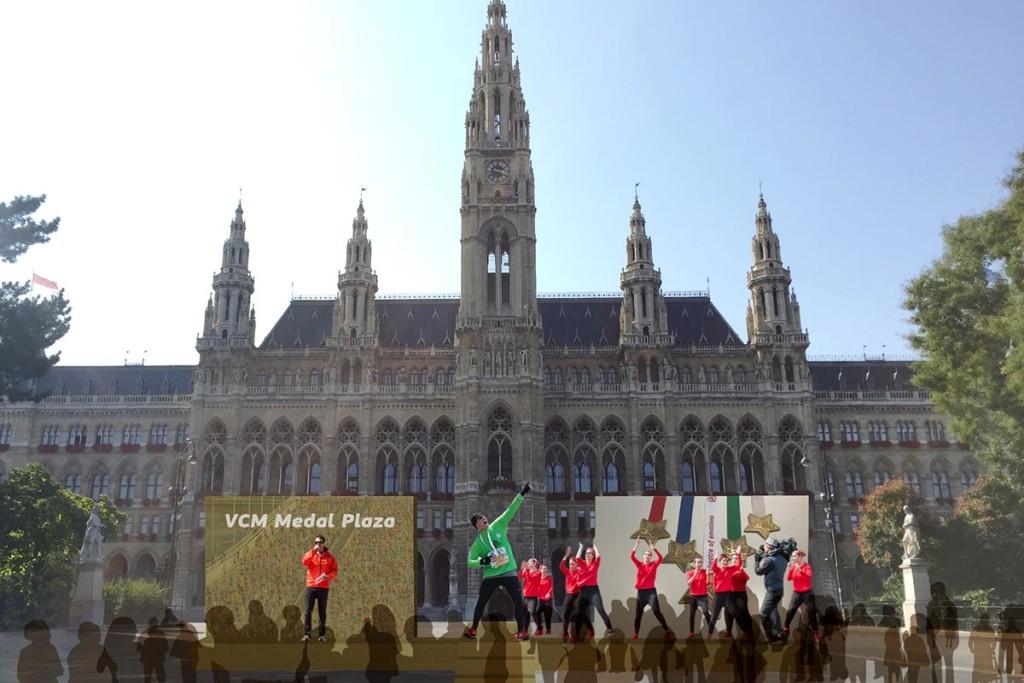 © Vienna City Marathon