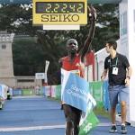 © Singapur Marathon