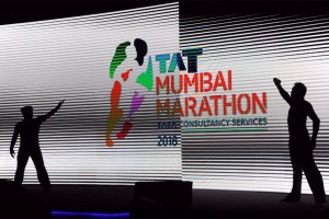 © Mumbai Marathon / Website