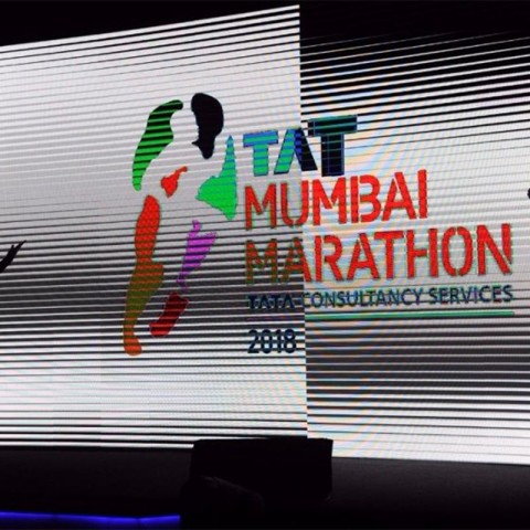 © Mumbai Marathon / Website