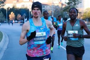 © Houston Marathon / Victah Sailer