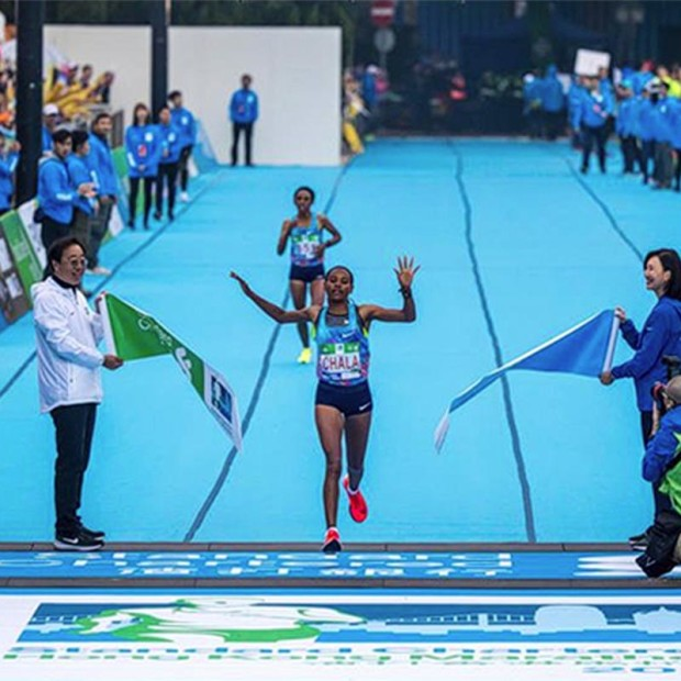 © Hongkong Marathon