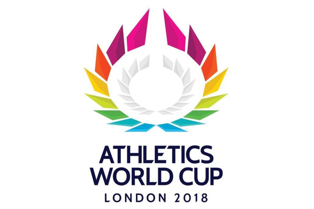 © Athletics World Cup