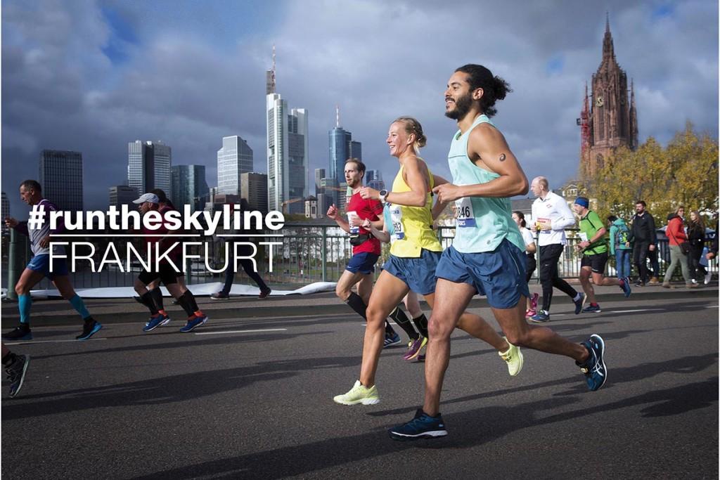 © Mainova Frankfurt Marathon
