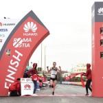 © Halbmarathon Rom-Ostia / LaPresse / Massimo Paolone