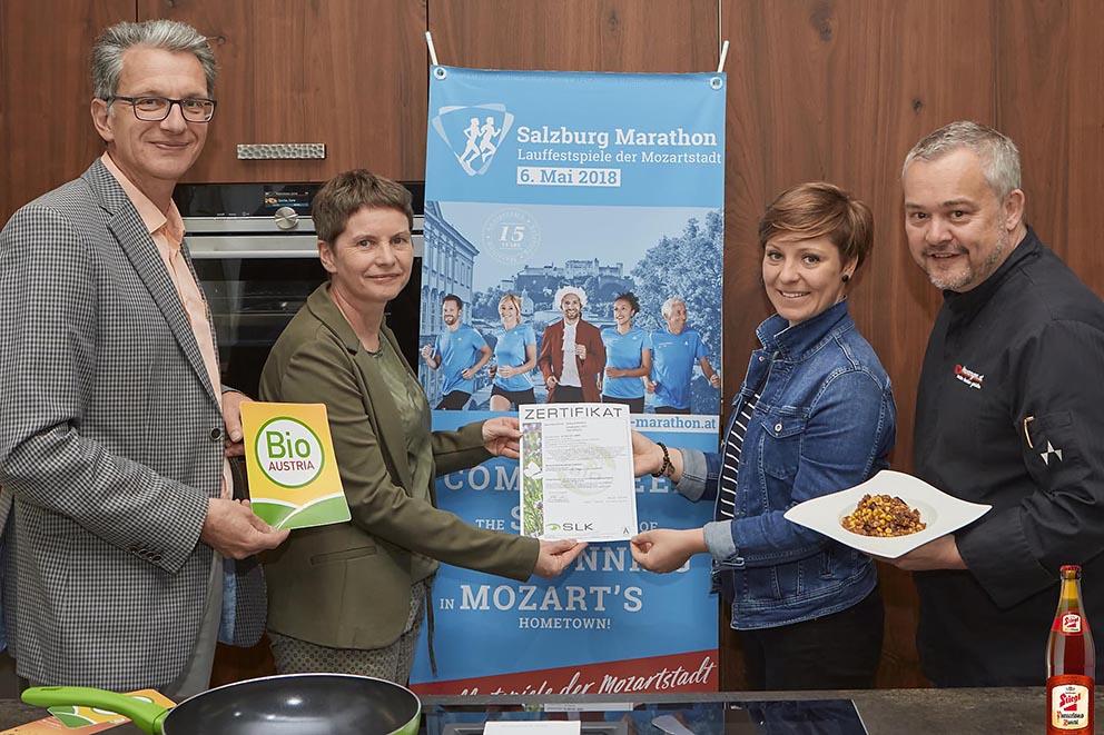 © Salzburg Marathon