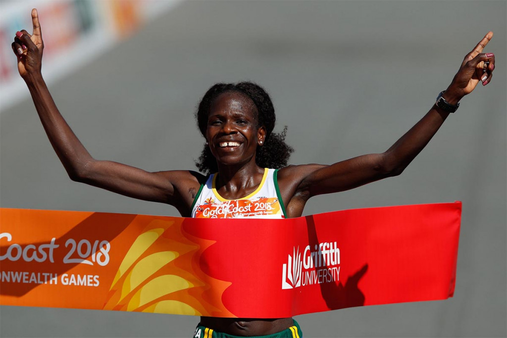 © Commonwealth Games / Getty Images